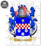 Markiewicz Puzzle