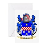 Markichev Greeting Cards (Pk of 20)