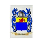 Markham Rectangle Magnet (10 pack)