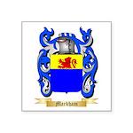 Markham Square Sticker 3
