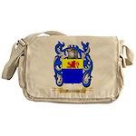 Markham Messenger Bag