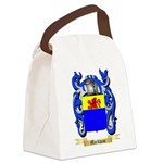 Markham Canvas Lunch Bag