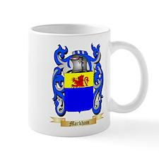 Markham Mug