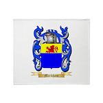 Markham Throw Blanket