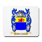 Markham Mousepad