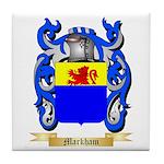 Markham Tile Coaster