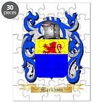 Markham Puzzle