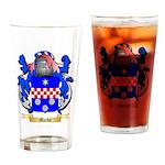Marke Drinking Glass