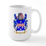 Mark Large Mug