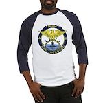 USS LOCKWOOD Baseball Jersey