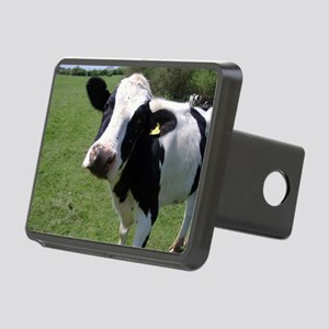 Cow Rectangular Hitch Cover