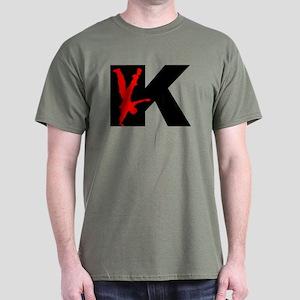 Kactus Breakers K copy T-Shirt