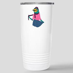 Fashion Sparrow Travel Mug