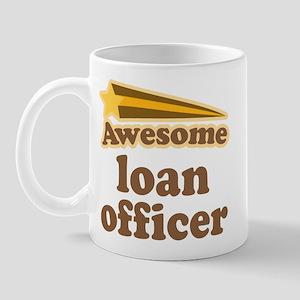 Loan Officer Mug