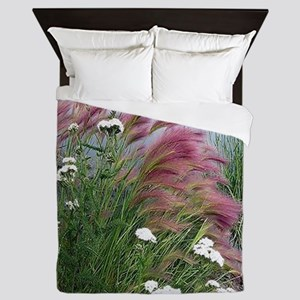 Lavender Delight Queen Duvet