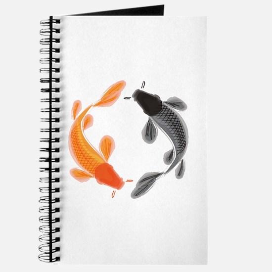 Japanese Koi Journal