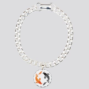 Japanese Koi Bracelet