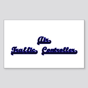 Air Traffic Controller Classic Job Design Sticker