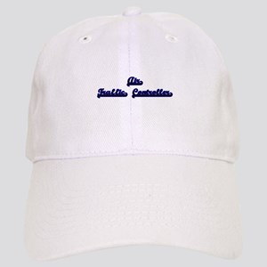 Air Traffic Controller Classic Job Design Cap