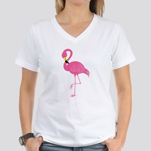 Pink Flamingo T-Shirt