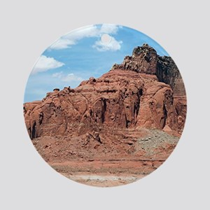 Lake Powell, Glen Canyon, Arizona Ornament (Round)