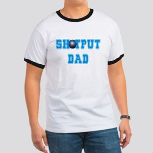 Shot Put Dad T-Shirt