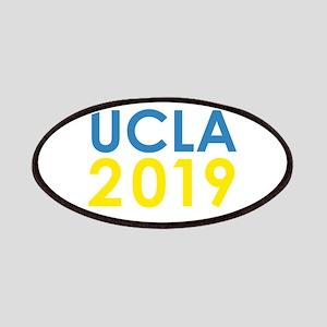 UCLA2019 Patch