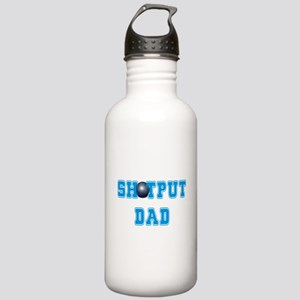 Shot Put Dad Stainless Water Bottle 1.0L