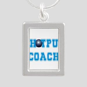 Shotput Coach Necklaces