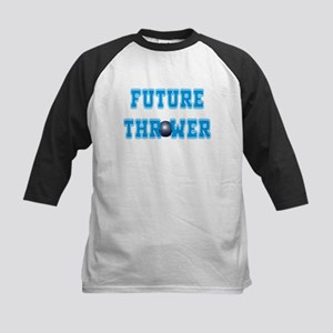 Future Thrower Baseball Jersey