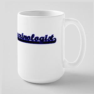 Endocrinologist Classic Job Design Mugs