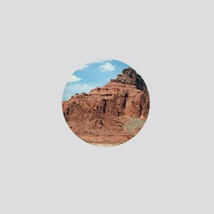 Lake Powell, Glen Canyon, Arizona, USA Mini Button