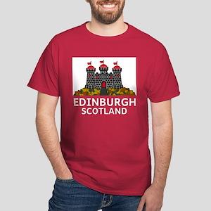 Edinburgh DS Dark T-Shirt