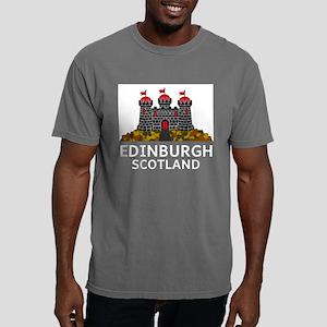 Edinburgh DS Mens Comfort Colors Shirt