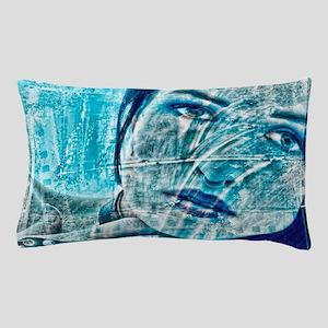 Slave Girl Pillow Case