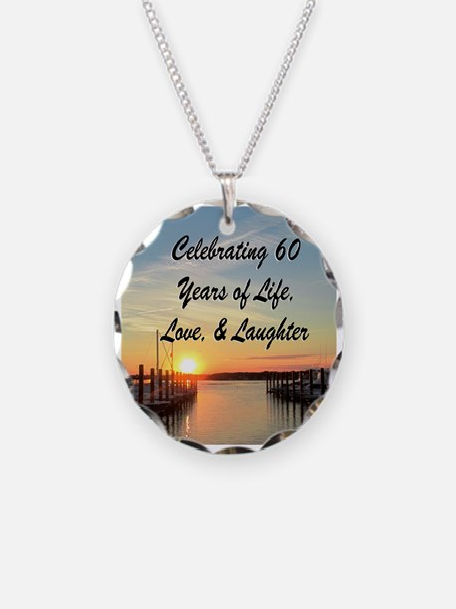 SPIRITUAL 60TH Necklace