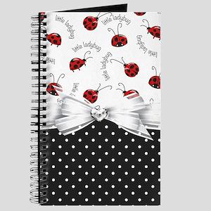 Ladybug Dreams Journal