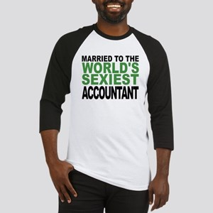 Married To The Worlds Sexiest Accountant Baseball