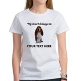 Basset hounds Women's T-Shirt