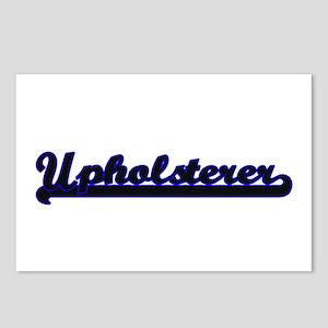Upholsterer Classic Job D Postcards (Package of 8)