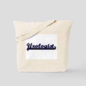 Urologist Classic Job Design Tote Bag