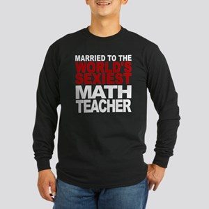 Married To The Worlds Sexiest Math Teacher Long Sl