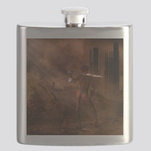 End Times Flask