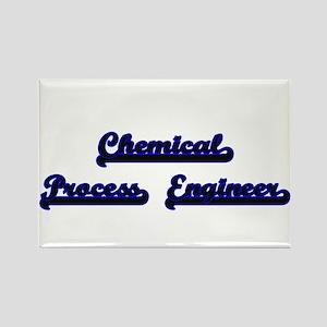 Chemical Process Engineer Classic Job Desi Magnets