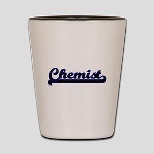 Chemist Classic Job Design Shot Glass