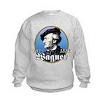 Richard Wagner Kids Sweatshirt