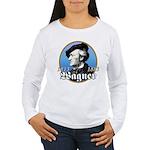Richard Wagner Women's Long Sleeve T-Shirt