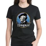 Richard Wagner Women's Dark T-Shirt