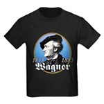 Richard Wagner Kids Dark T-Shirt