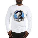 Richard Wagner Long Sleeve T-Shirt
